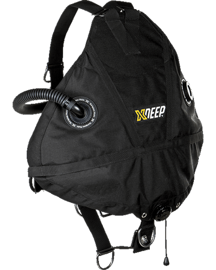 Stealth 2.0 REC Side Mount full set (4x1,5Kg) M